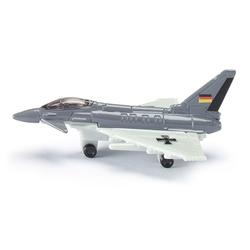 Siku Spielzeug-Auto Siku Kampfjet