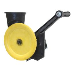Maisentkörnungsmaschine, handbetrieben