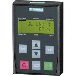 Siemens SINAMICS G120 BOP Bedienfeld Sinamics G120