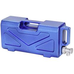 Absima 1:10 Wassertank lackiert Blau