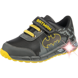 Batman Batman Sneakers Low für Jungen Sneaker 25