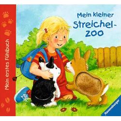 1. Fühlbuch-M. kl. Streichelzoo