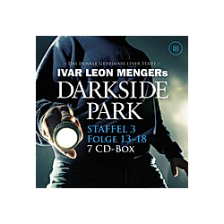Darkside Park  7 Audio-CDs - Hörbuch