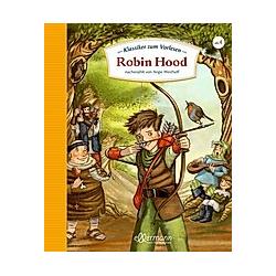 Robin Hood. Angela Westhoff  - Buch