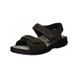Sandalen Berkemann dunkel-braun
