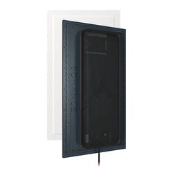 SONANCE IS10 Invisible Serie - der vollständig unsichtbare Lautsprecher
