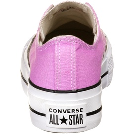 Converse Chuck Taylor All Star Platform Seasonal Low Top peony pink/white/black 39,5