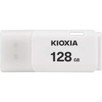 Kioxia TransMemory U202 128 GB weiß
