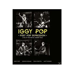 Iggy Pop - Post Depression Live (DVD/2CD) (DVD + CD)