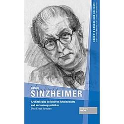 Hugo Sinzheimer. Otto E. Kempen  - Buch