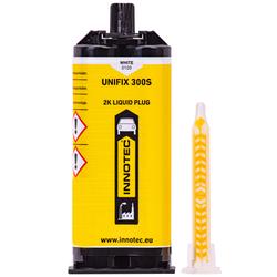 INNOTEC UNIFIX 300 S weiss 50 ml
