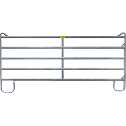 Zaunelement Panel-5 - 2,40 m breit