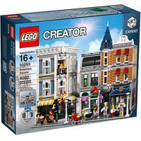 Lego Creator Stadtleben