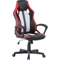 INOSIGN Drehstuhl mit Armlehnen, Gaming Chair