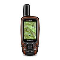 GPSMap 64s (010-01199-10)