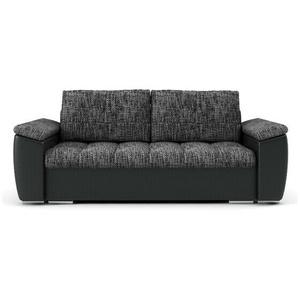 Sofa Vegas Ii Mit Schlaffunktion Best Sofa Couch Mit Bettkasten Hit