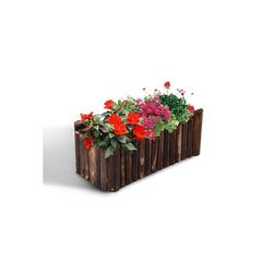 Outsunny Blumenkasten Blumenkasten