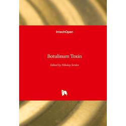 Botulinum Toxin als Buch von
