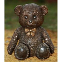 Bronze Teddybär