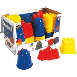 Spielzeug SANDFORMEN groß BIECO