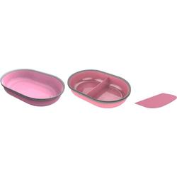 SureFeed Pet bowl Set Futterschalen Set Pink 1St.