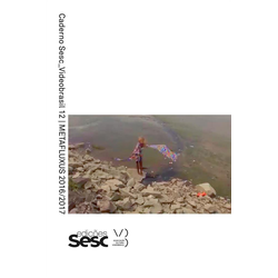 Caderno Sesc_Videobrasil 12 (english version): eBook von