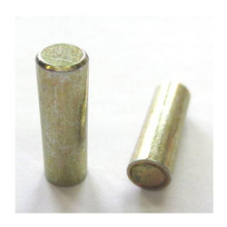Stabgreifer Oerstit mit AlNiCo-Magnet Flachgreifer div Größen - Größe:50.0 mm