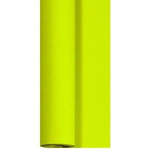 Duni Dunicel® Tischdecke Kiwi, 1,18m x 40m, 185487 Tischdeckenrollen