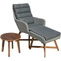 Garden Pleasure Calvia Lounge-Set