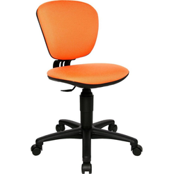 TOPSTAR Stuhl High Kid orange