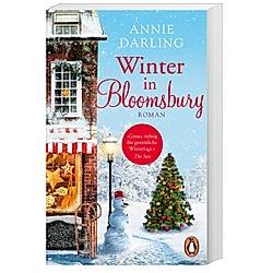 Winter in Bloomsbury / Bloomsbury Bd.4. Annie Darling  - Buch