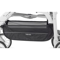 Inglesina Zippy Light Kinderwagenkorb Schwarz