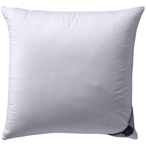 Billerbeck Kopfkissen 80/80 cm , 513 Basilia , Weiß , Textil , 80x80 cm , 003279023401