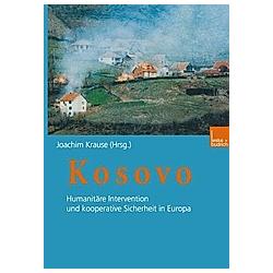 Kosovo - Buch