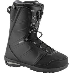 Schuhe NITRO - Vagabond Tls Black (003)