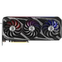 Asus ROG Strix GeForce RTX 3090 24 GB GDDR6X 1395 MHz