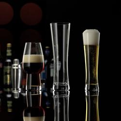 Weizenbierglas-Set BAR SELECTI(H 25 cm)