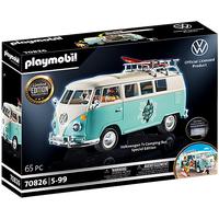 Playmobil Volkswagen T1 Camping Bus 70826