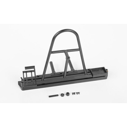 RC4WD Z-S1868 Hinterer, schwenkbarer Reserveradhalter für Traxxas TRX-4