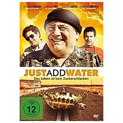 Just Add Water - Das Leben ist kein Zuckerschlecken - DVD  Filme