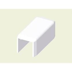 KOPOS 8672 HB Kabelkanal Verbindungsstück Weiß