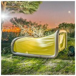 Gentletent GT XS Campingzelt, 128 x 233 x 125cm