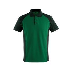 Polo-Shirt »BOTTROP« Größe L grün, Mascot