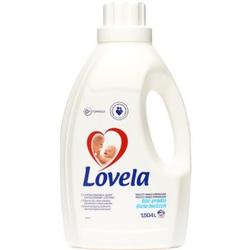 Lovela White Flüssigwaschmittel 1504 ml