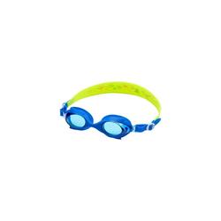 Tecno Pro Schwimmbrille Schwimmbrille Shark Pro Kids X, blau blau