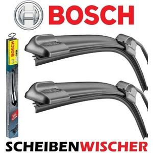 BOSCH Aerotwin A 051 S Scheibenwischer Wischerblatt Wischblatt Flachbalkenwischer Scheibenwischerblatt 530/530 Set 2mmService