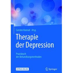 Therapie der Depression: eBook von