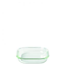 Ofenform Gusto Glas transparent LEONARDO 034301 (LB 16x16 cm) LEONARDO