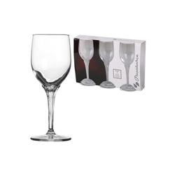 HTI-Living Weinglas Weinglas 3er Kayla