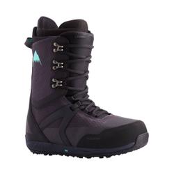 Burton - Kendo Black 2021 - Herren Snowboard Boots - Größe: 11,5 US